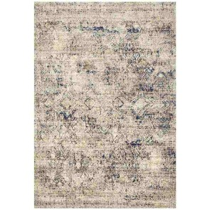 Anastasia 260 Blue By Rug Culture