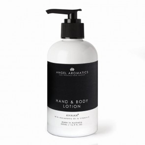 Angel Aromatics Annan Hand and Body Lotion 500ml