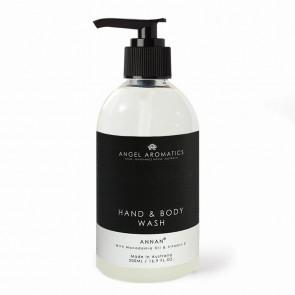 Angel Aromatics Annan Hand and Body Wash 500ml