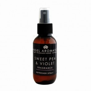 Angel Aromatics Sweet Pea and Violet Refresher Spray