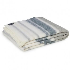St Albans Arctic Alpaca Throw Blanket