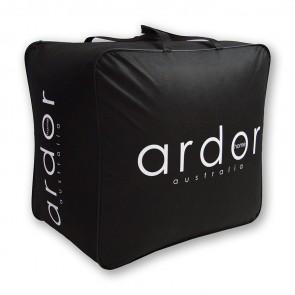 Ardor 1500GSM Ball Fibre Mattress Topper