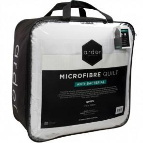 Ardor Anti Bacterial Microfibre Quilt