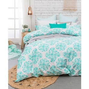 Bambury Ashleigh Quilt Cover Set