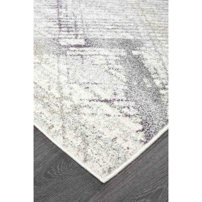 Aspect 350 Aubergine RU By Rug Culture