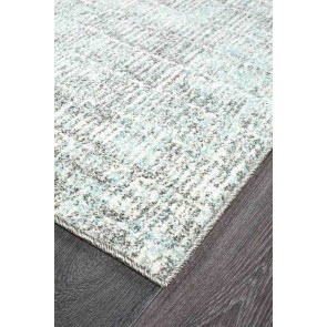Aspect 353 Blue Runner By Rug Culture
