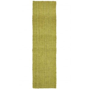 Atrium Barker Green Runner by Rug Culture