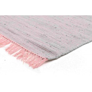 Atrium Code Pink by Rug Culture