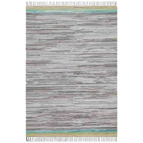 Atrium Hunter Grey By Rug Culture