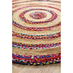 Atrium Target Multi By Rug Culture