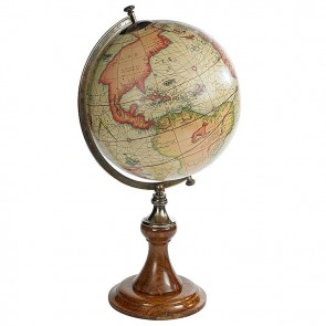 Mercator 1541 Globe with Stand by AM Living