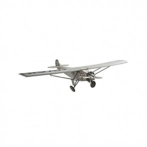 Spirit of St. Louis Model Plane by AM Living