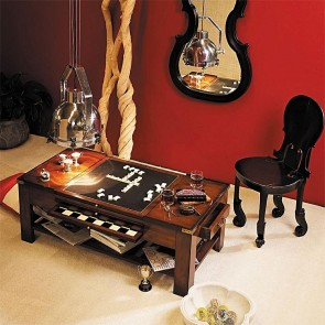 Game Table by AM Living