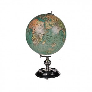 Weber Costello Globe with Stand by AM Living