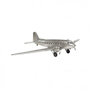 Dakota DC3 Model Plane by AM Living