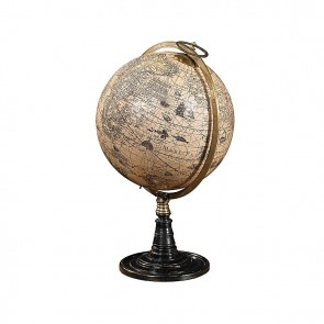 Hondius Globe with Stand by AM Living