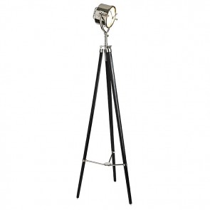 Searchlight 1940 Tripod Floor Lamp by AM Living