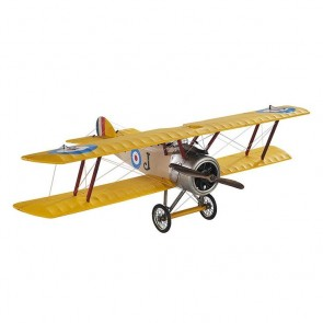 Sop with Camel Medium Plane Ornament by AM Living