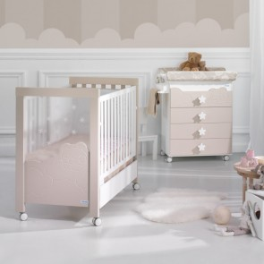 Cute Co Dolce luce Baby Cot