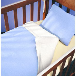Bambury Baby T Bassinatte Sheet Set
