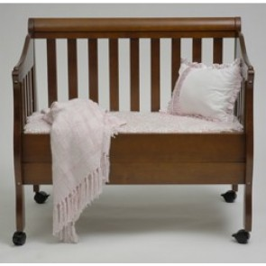 Babyhood Amani 2 In 1 Bed Sitter Cradle