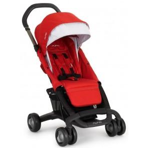 Nuna Pepp Stroller - Scarlet