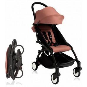 Babyzen YOYO+ Stroller with 6+ Seat Pack