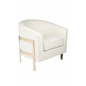Cafe Lighting Avenue Arm Chair