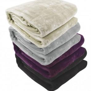 Bambury Mink Blankets