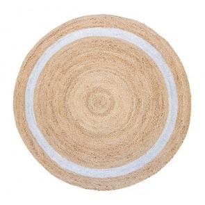 Bambury Luna Round Floor Rug