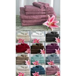 Bambury Egyptian Cotton Hand Towels