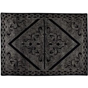 Bateeq Rug - Black