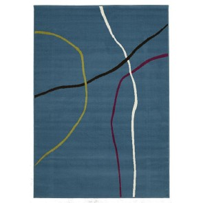 Silver Collection 1477 U433 Rug by Rug Culture