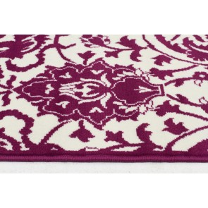 Silver Collection 1663 U445 Rug by Rug Culture