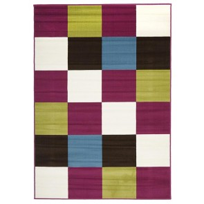 Silver Collection 7791 U455 Rug by Rug Culture