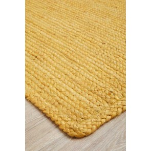 Bondi Yellow by Rug Culture