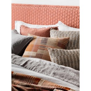 Lioli Mini Cushion by Linen and Moore