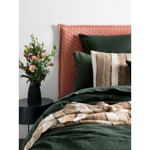 Attic Sheet Set Double By Linen and Moore
