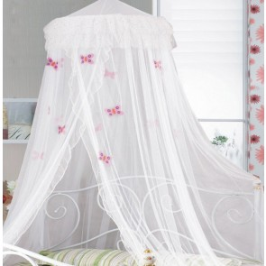 Jiggle & Giggle Bednet with Butterfly