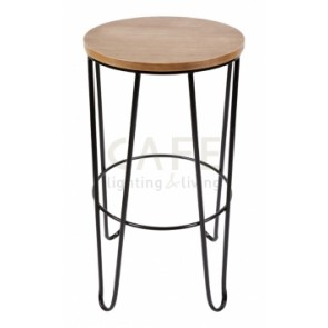 Cafe lighting Benji Stool