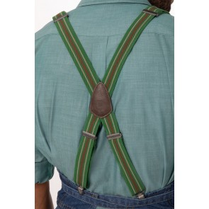 Berkeley Solid Apron Suspenders by Chef Works