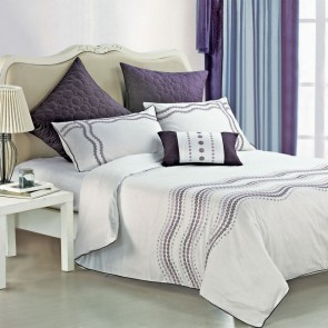 Bianca Adele King Quilt Cover Set