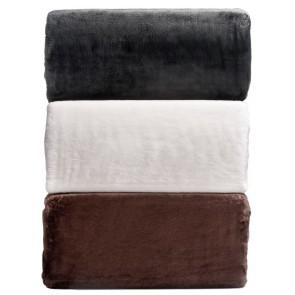 Bianca Ultra Soft Velvet Blankets
