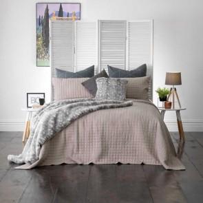Bianca Smithfield Taupe Bedspread Set