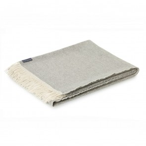 St Albans Cashmere Biella Throw Rug