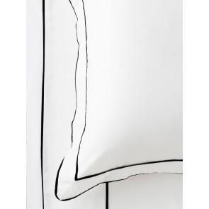 Grosgrain Sheet Set By Linen and Moore