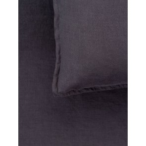 Mondo 100% French Linen Sheet Set Double By Linen and Moore