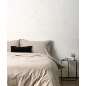 Linen and Moore Nordic Quilt Cover