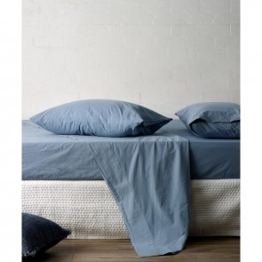Linen and Moore Nordic Sheet Set