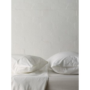 Studio Pillowcase by Linen and Moore